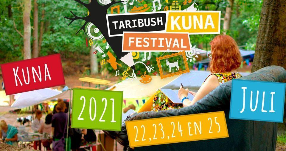 taribush festival kuna